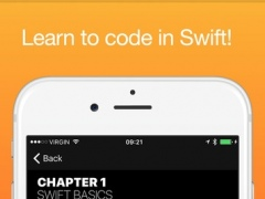 Code! Learn how to program - Swift Version 2.1 Screenshot