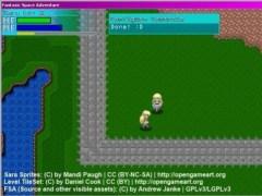 Code Name: Fantastic Space Adventure  Screenshot