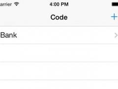 Code Protector 1.0.1 Screenshot