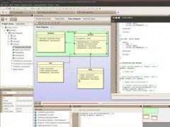 CodeDesigner 1.3.0.2399 Screenshot