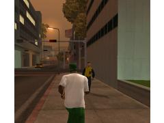 Codes For GTA San Andreas PC 1.0.1 Screenshot