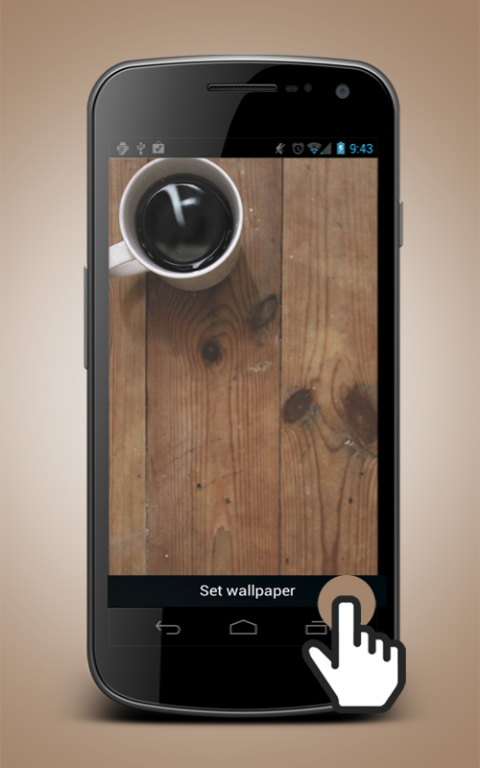 Coffee Animated Wallpaper 10 Free Download