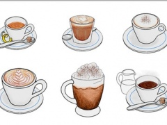 Coffee by Rachel Ryle 1.0 Screenshot