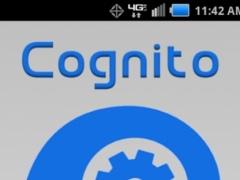 Cognito (Ultimate) 3.0.4 Screenshot