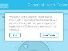 Coherence Heart Trainer 1.03 Screenshot