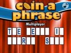 Coin a Phrase™ Multiplayer 1.7 Screenshot