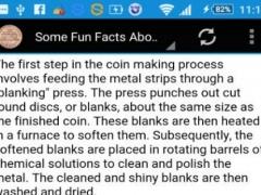 Coin Collecting Course 1.0 Screenshot