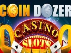 Coin Dozer Casino Slots Pusher Machine Free Download