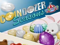 Coin Dozer - Seasons HD 4.11 Screenshot