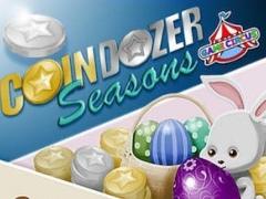 Coin Dozer - Seasons Pro 4.0 Screenshot