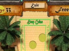 Coin Push Pyramid 1.1 Screenshot