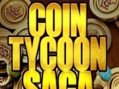 Coin Tycoon Saga GOLD 1.3 Screenshot