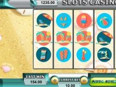 Coins Rewards Advanced Slots - Free Slots Machine 1.0 Screenshot