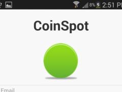 CoinSpot - Bitcoin Wallet 4.0.0 Screenshot