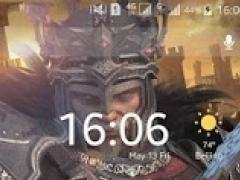 Clash of Kings Theme Launcher 1.5.2 Screenshot