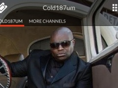 Cold187um 1.1.0 Screenshot