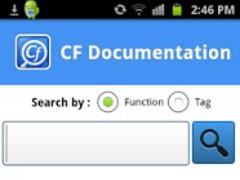 Coldfusion Documentation 1.0 Screenshot