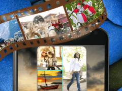 Collage Maker Photo Mania 1.1 Screenshot