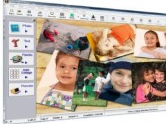Collage Maker 3.5 Screenshot