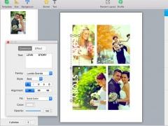 CollageIt for Mac 3.5.0 Screenshot
