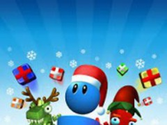 COLLAPSE Holiday Edition FREE  Screenshot