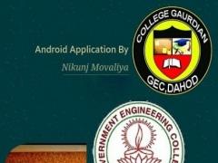 College Gaurdian 2.0 Screenshot