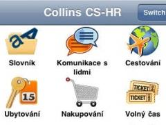 Collins Czech Croatian Phrasebook & Dictionary with Audio 4.02 Screenshot