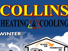 Collins HVAC 4.0.2 Screenshot