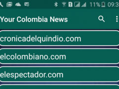Colombia News 2.3.1 Screenshot