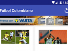 Colombian Soccer News 4.2.1 Screenshot