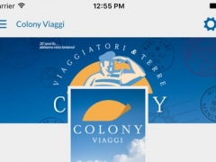 Colony Viaggi 0.2.1 Screenshot