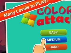 Color Attack: Block Game 1.0 Screenshot