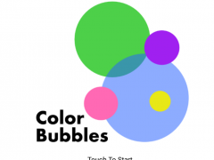 Color Bubbles 1.4 Screenshot
