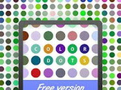 Color Dots Design HD Free 1.201 Screenshot