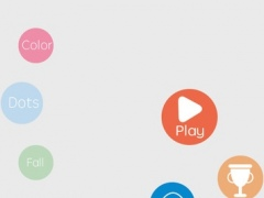 Color Dots Fall 1.0 Screenshot