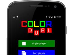 Color Duel 1.0.3 Screenshot