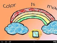 Color is Magic (GameBook) Free 1.1 Screenshot