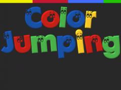 Color Jumping 1.0.1 Screenshot