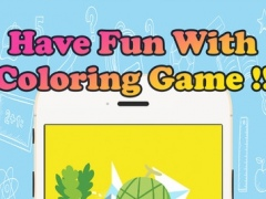 Color ME: Learn Coloring Book Pages Kids & Adults 1.0.1 Screenshot