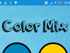 Color Mix 1.1 Screenshot