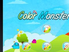 Color Monsters 1.52 Screenshot
