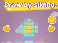 Color Path, Slide Block Puzzle 6.0 Screenshot