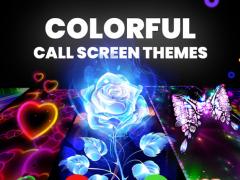 Color Phone Flash - Call Screen Changer 1.1.3 Screenshot