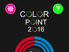 Color Point 2016  Screenshot
