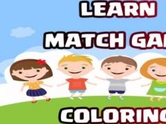 Color - Preschool and Kindergaten Learning Kids Games For Toddler 1.0 Screenshot