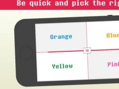 Color Stroop 2 Screenshot