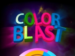 Color Switch Blaster 1.1 Screenshot