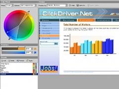 Color Wheel Pro 2.0 Screenshot
