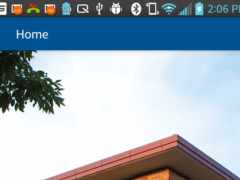 Colorado Christian University 3.8.0.0 Screenshot