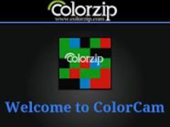 ColorCam, Singapore  Screenshot
